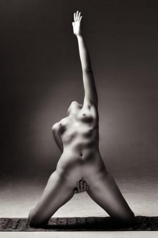 Nude photogrpahy - Johannesburg - Reach