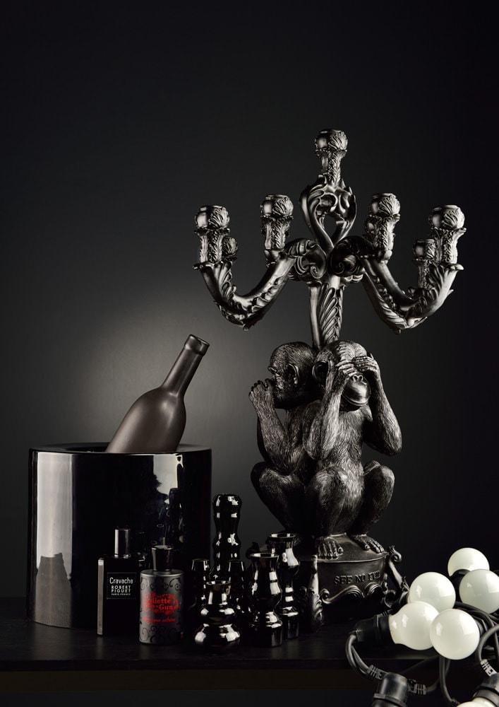 Product Shot - Hyde Park, Johannesburg - Dossier Magazine Black