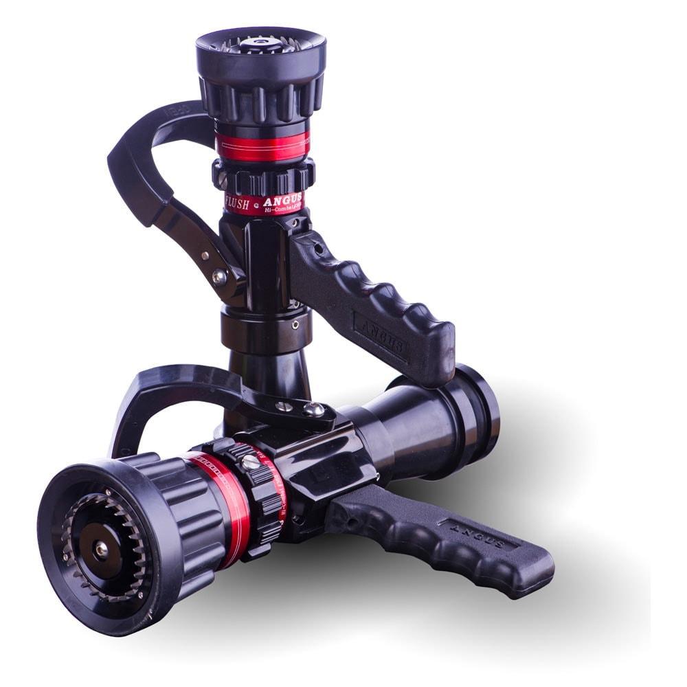 Product Shot - Johannesburg - Chubb Fire - Nozzles