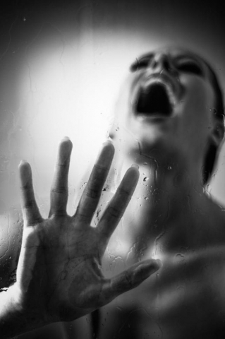 fetish photogrpahy - bedfordview - scream