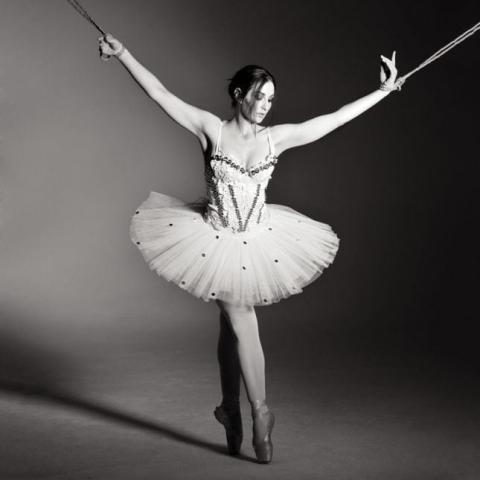 fetish photogrpahy - rivonia - bondage ballet