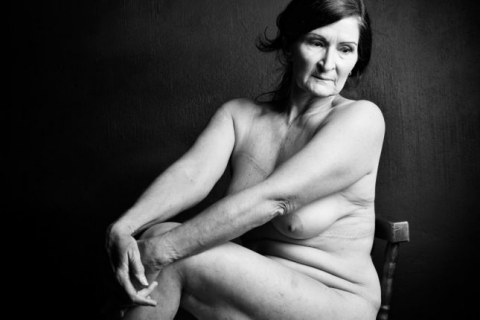 nude photogrpahy - northcliff - ageless beauty