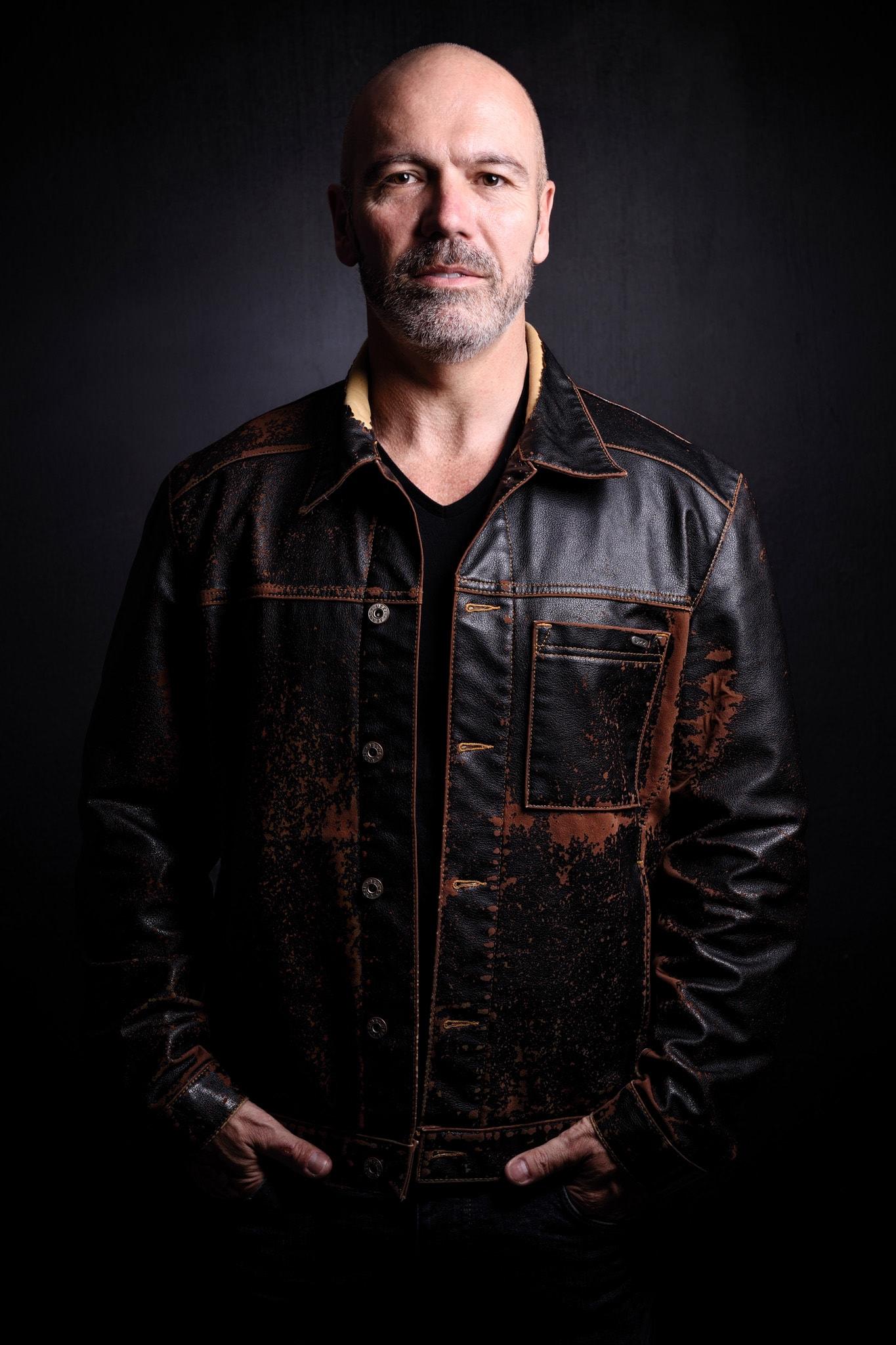 Headshot - Randburg, Johannesburg - Choreographer Owen Serious