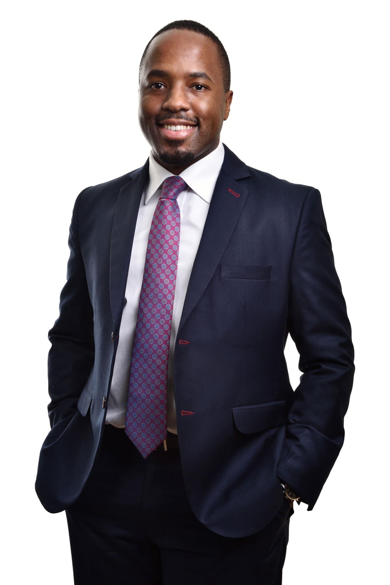 Headshot - Sandown, Johannesburg - Finance Guru